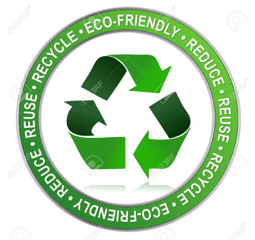 Eliminate Odor from Recycled Plastics