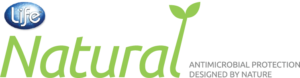 Life Material Natural Logo